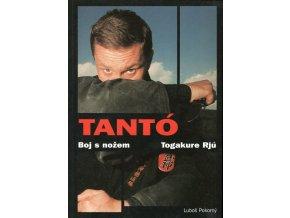 TANTÓ - Boj s nožem