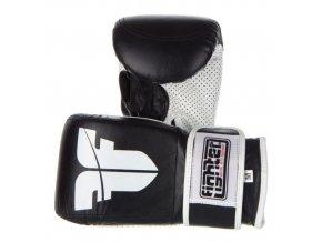 Vrecové rukavice Fighter Velcro