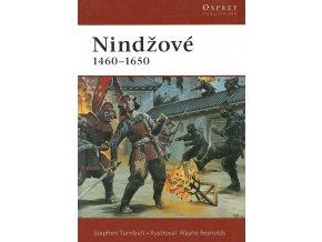 Nindžové 1460 - 1650