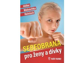 Sebeobrana pro ženy a dívky
