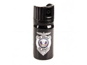 Obranný sprej CS US Police