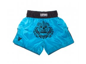 Thai trenky Fighter Bangkok Blue