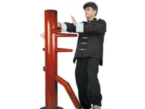 Kung Fu oblek Hayashi