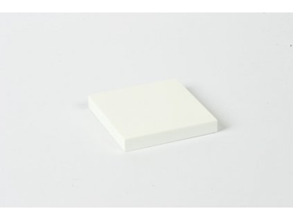 Cubing Material: White Square - 7 x 7 x 1