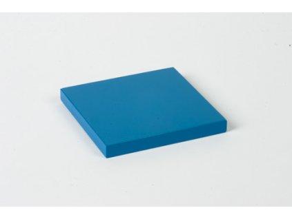 Cubing Material: Dark Blue Square - 9 x 9 x 1