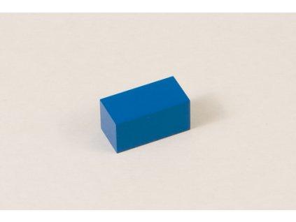 Multibase: Blue Prism - 2 x 2 x 4