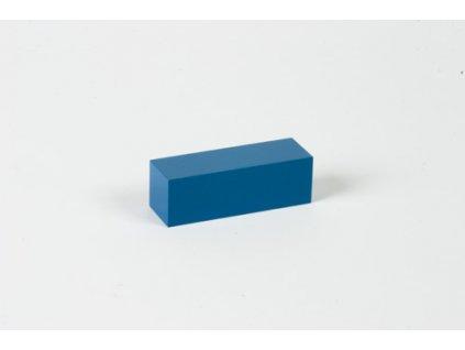Multibase: Blue Prism - 3 x 3 x 9