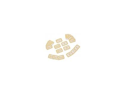 Flip-flop, násobení, sada 1 a 2