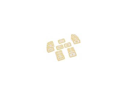 Flip-flop, násobení, sada 7 a 8