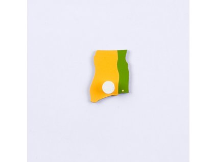 Puzzle Piece Of Africa: Ghana/Togo