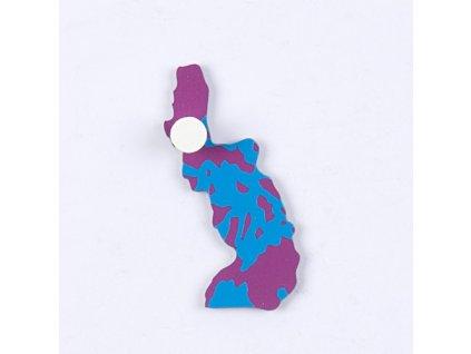Puzzle Piece Of Asia: Philippines