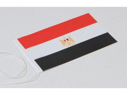 Flag: Egypt