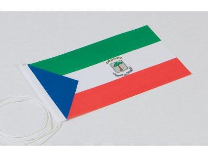 Flag: Equatoria Guinea
