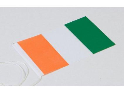 Flag: Ivory Coast