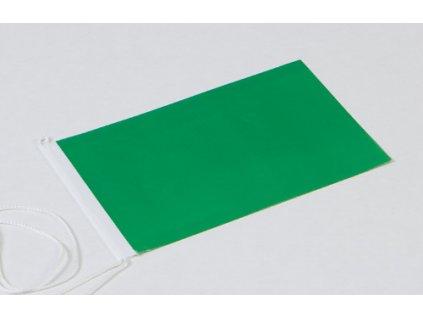 Flag: Libya