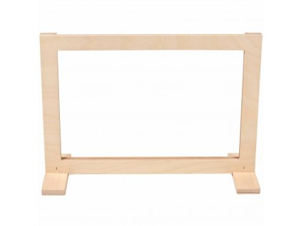 Extra wooden frame (for 523246 and 523245)