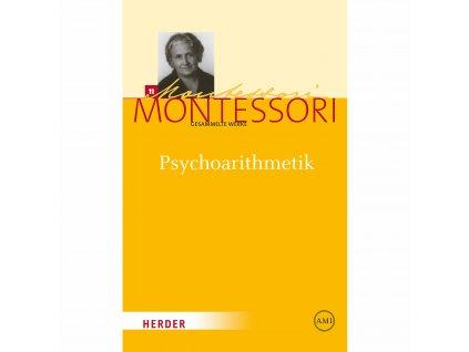 Psychoarithmetik (2012), německy