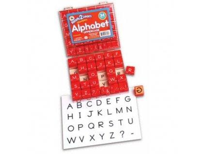 """READY2LEARN™ 1"""" abeceda velká tiskací"""