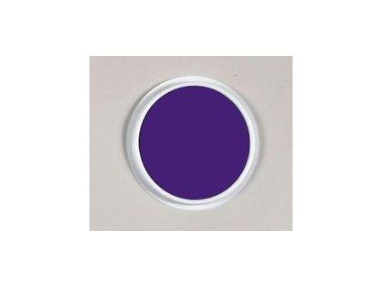 READY2LEARN™ Kulatá podložka omyvatelná fialová