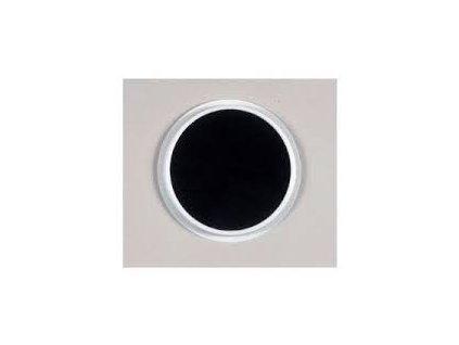 READY2LEARN™ Kulatá podložka omyvatelná černá
