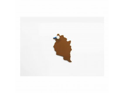 Puzzle - mapa Rakouska: Vorarlberg
