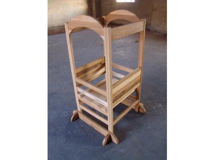 Učící věž / rostoucí stolička
