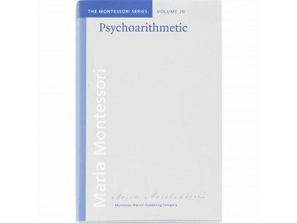 Psychoarithmetic (pevná vazba)