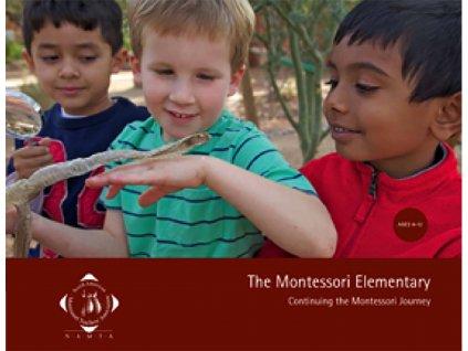 The Montessori elementary