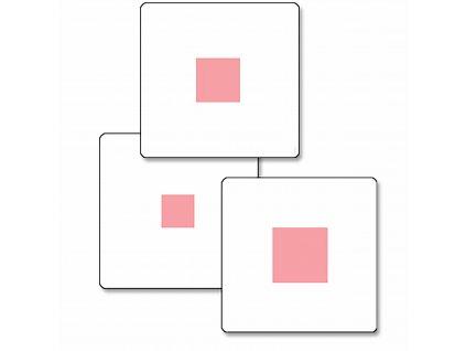 Karty se základnami pro Růžovou věž