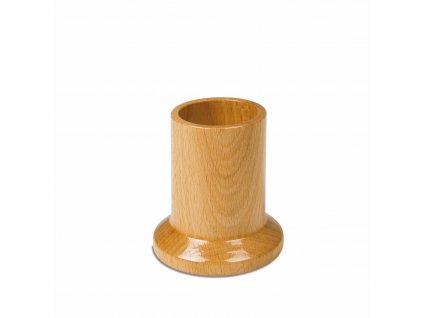 Držák na tužky, lakované dřevo