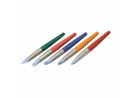Tvarovací tužky na hlínu a modelínu