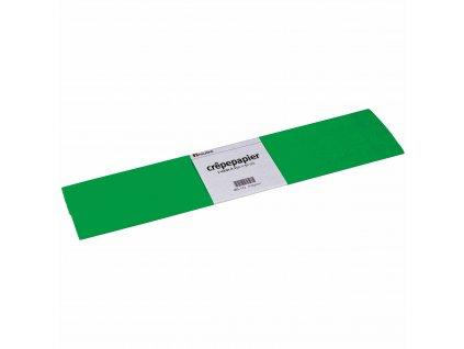 Krepový papír Floriade, zelený