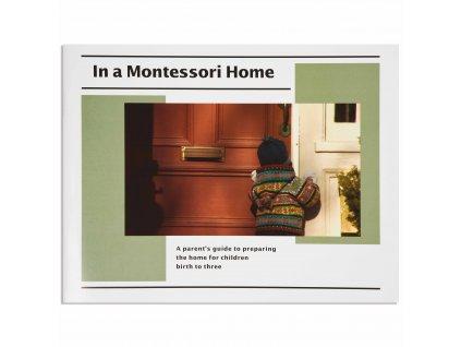 BOOK IN A MONTESSORI HOME
