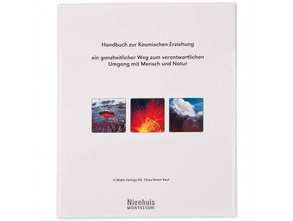 Manuál pro kosmickou výchovu - v němčině