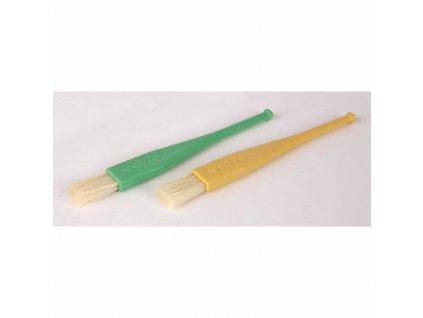 Štětec na lepidlo, plastový 10 cm
