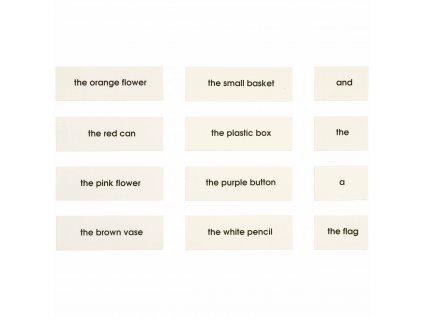 Gramatická cvičení