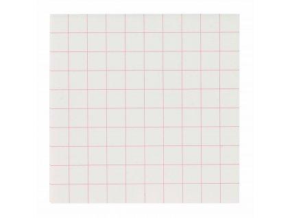 Čtverečkovaný papír, 500 ks