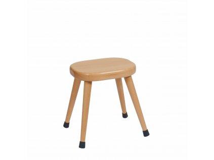 Stolička - C3 žlutá (35 cm)