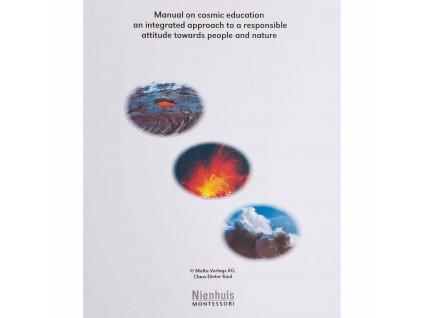 Manuál pro kosmickou výchovu - v angličtině