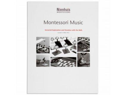 BOOK MONTESSORI MUSIC, SENS.EXPLORATION & NOTATION OF THE BELL