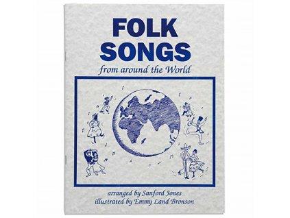 BOOK: FOLK SONGS