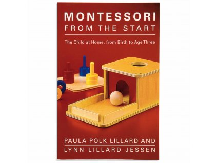 BOOK MONTESSORI FROM THE START