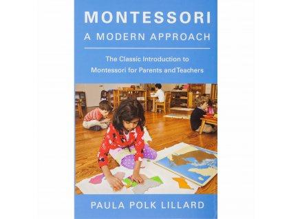 BOOK: MONTESSORI, A MODERN APPROACH