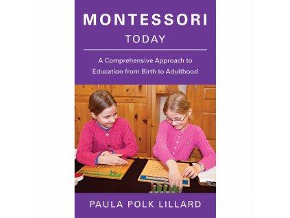 BOOK: MONTESSORI TODAY