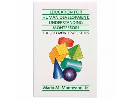 BOOK EDUCATION FOR HUMAN DEVELOPMENT