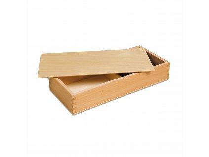 Krabička na razítko