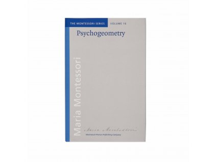 Psychogeometry (pevná vazba)