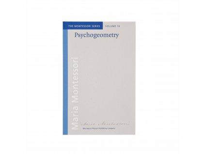 Psychogeometry (měkká vazba)