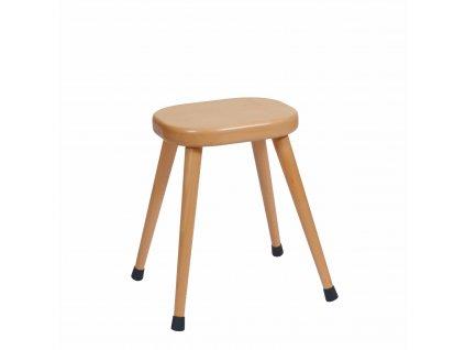 Stolička - E5 zelená (42 cm)