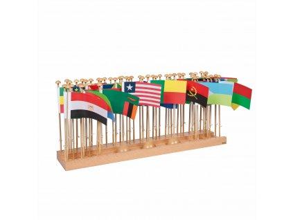 Vlaječky Afriky
